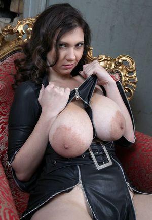 Young Czech BBW huge boobs,..